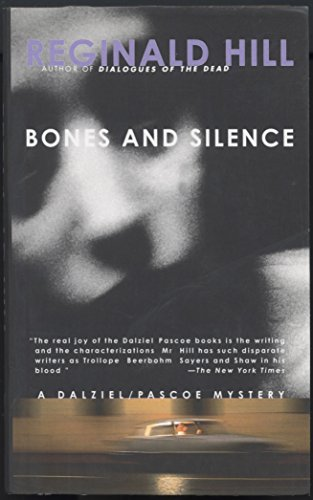 9780440209355: Bones and Silence (Dalziel and Pascoe Mysteries)