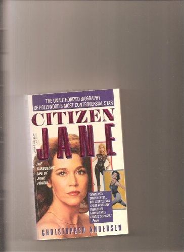 9780440209430: Citizen Jane