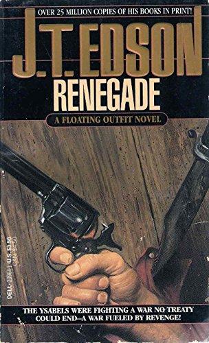 9780440209645: Renegade