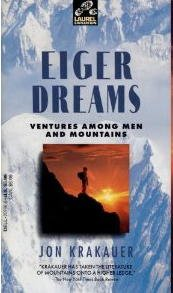9780440209904: Eiger Dreams