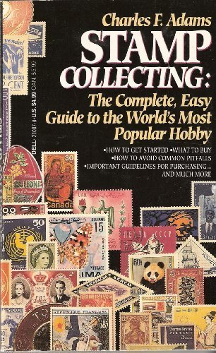 9780440210078: Stamp Collecting