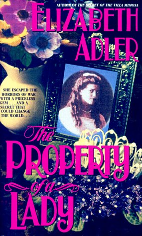 9780440210146: The Property of a Lady