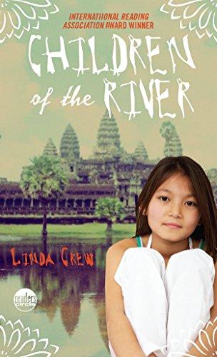 9780440210221: Children of the River (Laurel-Leaf Contemporary Fiction)