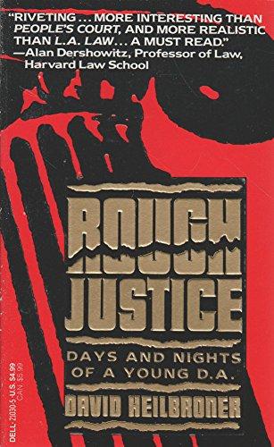 9780440210306: Rough Justice