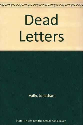9780440210382: Dead Letters