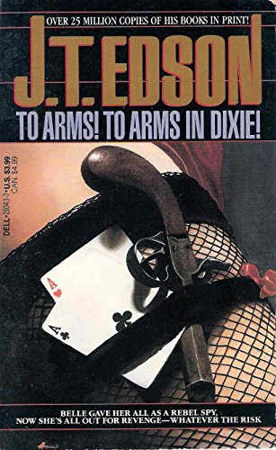 9780440210436: To Arms! To Arms! In Dixie