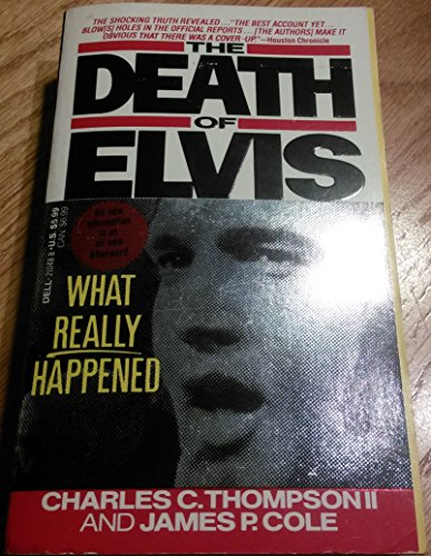 9780440210481: The Death of Elvis