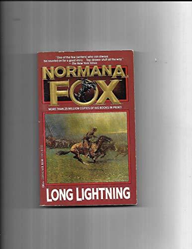 9780440210498: Long Lightning