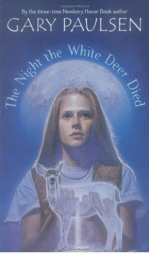 9780440210924: The Night the White Deer Died