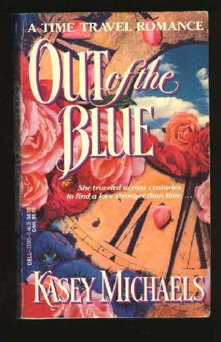 9780440211051: Out of the Blue