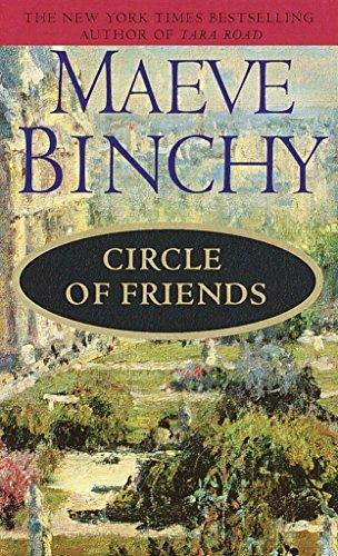 9780440211266: Circle of Friends: A Novel