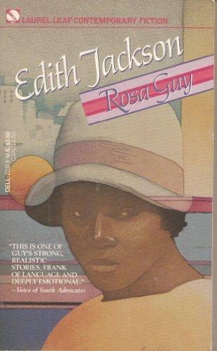9780440211372: Edith Jackson