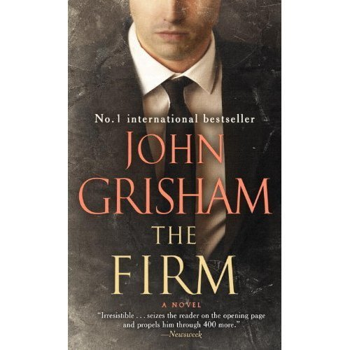 9780440211457: The Firm