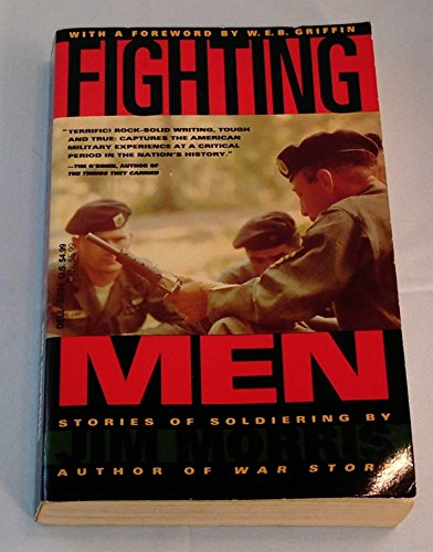 9780440211501: Fighting Men (The Dell war series)