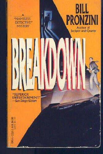 9780440211570: Breakdown