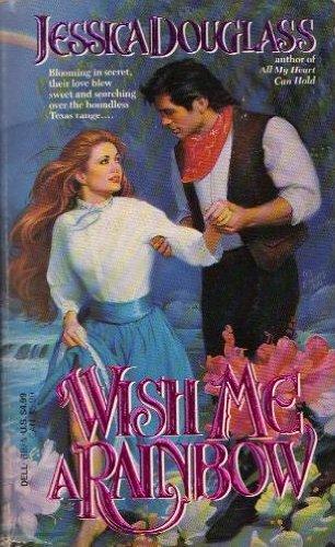 Wish Me a Rainbow: Jessica Douglass