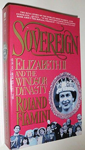9780440211907: Sovereign