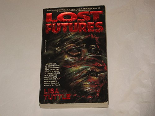 Lost Futures (0440212014) by Lisa Tuttle