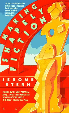 Making Shapely Fiction: Jerome Stern