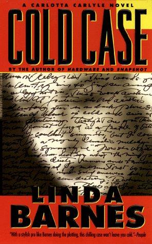 9780440212263: Cold Case (Roman)