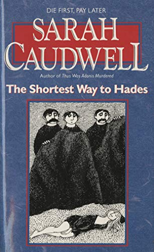 9780440212331: The Shortest Way to Hades