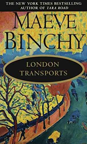 London Transports: Binchy, Maeve