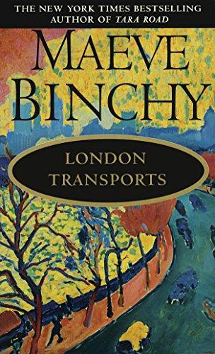 9780440212355: London Transports