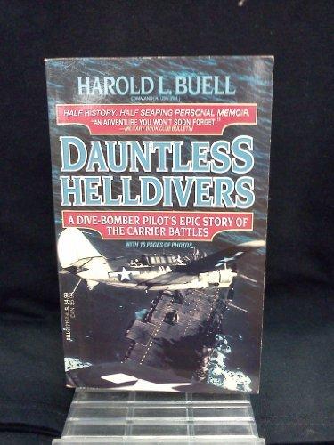 9780440212393: Dauntless Helldivers