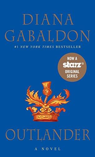 9780440212560: Outlander: A Novel