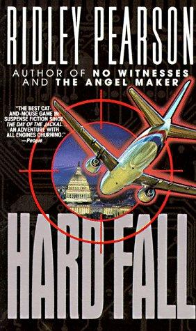 Hard Fall: Ridley Pearson