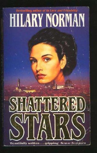 9780440212690: Shattered Stars