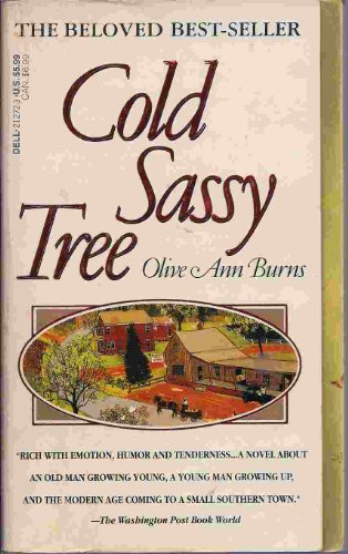 9780440212720: Cold Sassy Tree