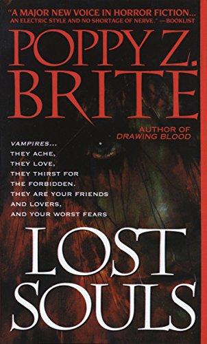 9780440212812: Lost Souls
