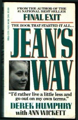 9780440212959: Jean's Way