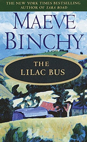9780440213024: The Lilac Bus: Stories