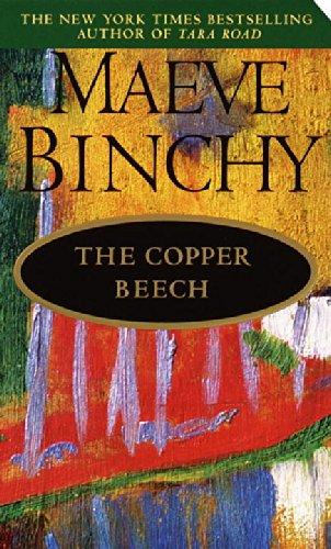 9780440213291: The Copper Beech