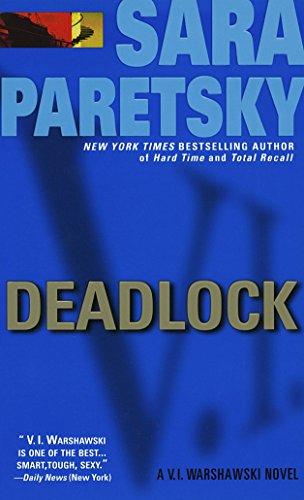 9780440213321: Deadlock (V.I. Warshawski Novels)