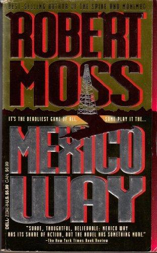 9780440213413: Mexico Way