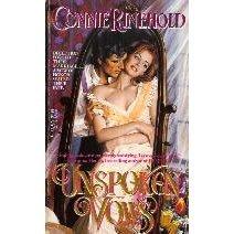 Unspoken Vows: Connie Rinehold