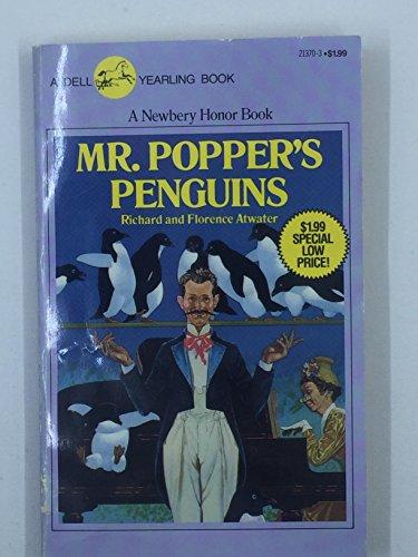 9780440213703: Mr. Popper's Penguins