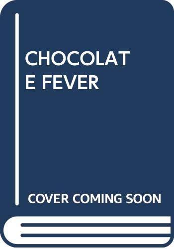 9780440213710: Chocolate Fever
