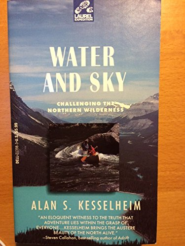 9780440213987: Water and Sky (Laurel Expedition)