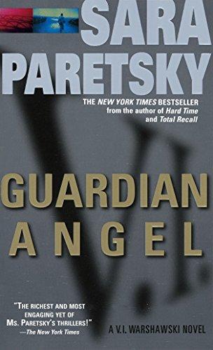 9780440213994: Guardian Angel (V. I. Warshawski)