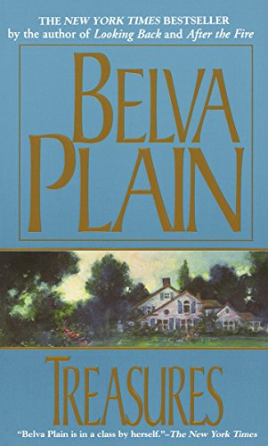 Treasures: Plain, Belva