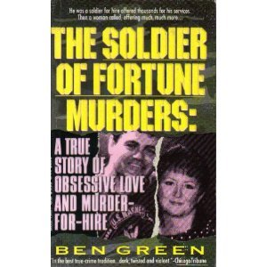 The Soldier of Fortune Murders (0440214017) by Ben Green