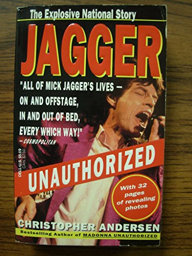 9780440214175: Jagger Unauthorized