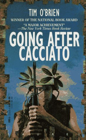 9780440214397: Going After Cacciato