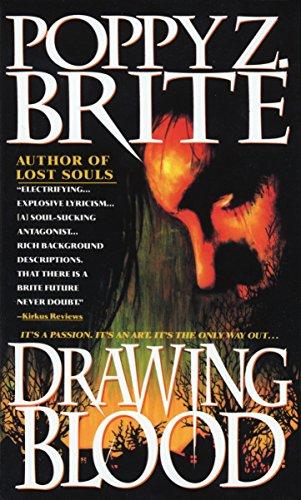 9780440214922: Drawing Blood