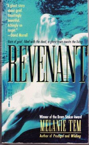9780440215035: Revenant