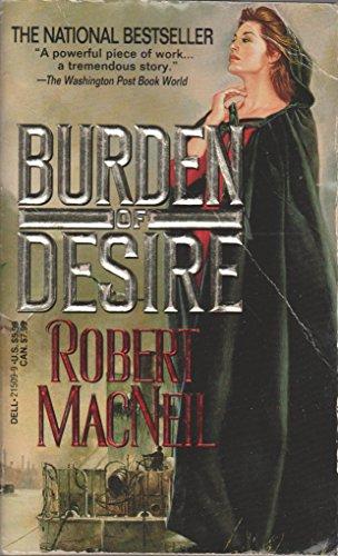 9780440215097: Burden of Desire